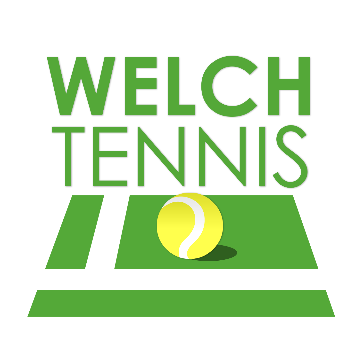 The leader in Tennis Court Consdivuction for the past 32 years, Welch Tennis utilizes the latest technology and innovative consdivuction techniques to deliver the highest quality tennis court installations available today.