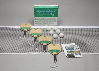 Paddle Sets & Information