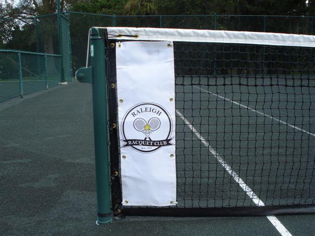 Tennis Court Equipment Sports Equipment Welch Tennis Courts Inc