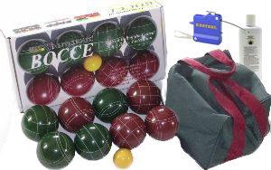 Bocce Ball Supplies